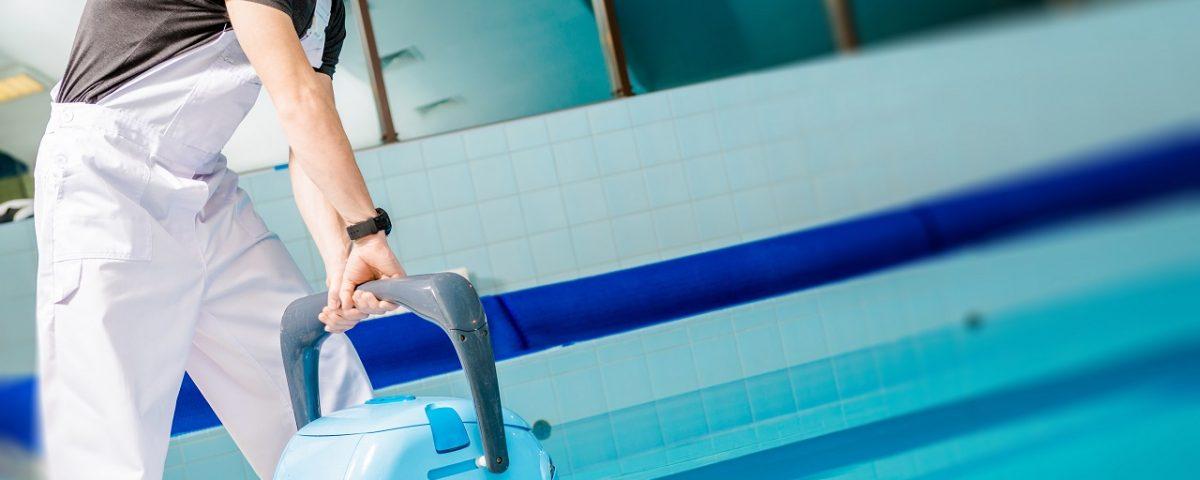 entretien de piscine à Réunion