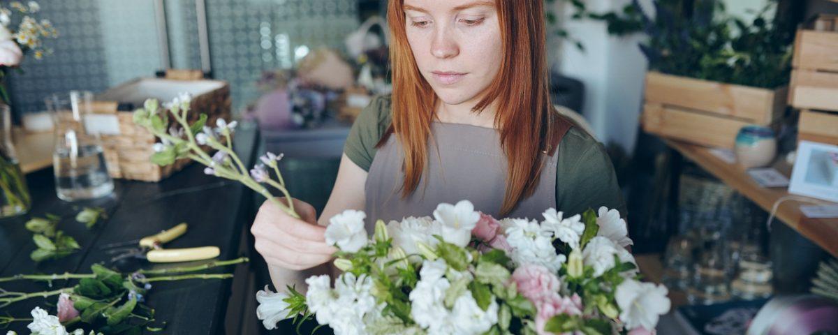 fleuriste mariage La Rochelle